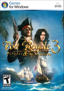 Port Royale 3 (PC Download)