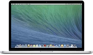 Apple MacBook Pro 13 Retina MGX82LL/A Core i5-4278U 2.6GHz, 8GB RAM, 256GB SSD (Refurbished)