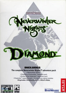 Neverwinter Nights Diamond (PC Download)