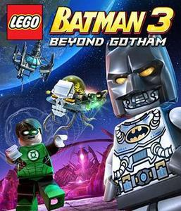 LEGO Batman 3: Beyond Gotham (PC Download)