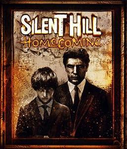 Silent Hill Homecoming (PC Download)