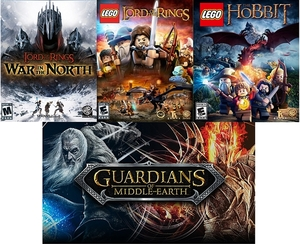 Lord of the Rings Power Pack (PC Download)
