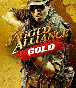 Jagged Alliance 1: Gold Edition (PC Download)