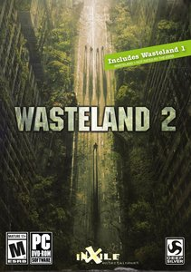 Wasteland 2 Director's Cut Digital Deluxe Edition (PC Download)
