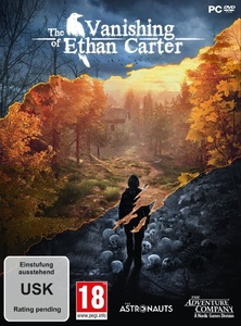 The Vanishing of Ethan Carter (PC Download)
