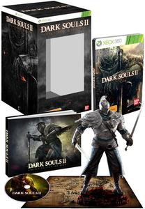 Dark Souls II Collector's Edition (Xbox 360)