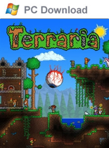 Terraria (PC Download)