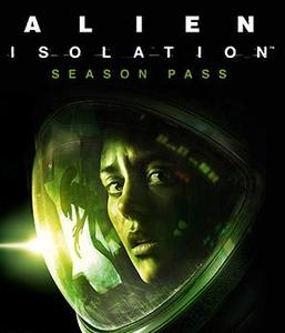 Alien Isolation: Season Pass (PC Download)