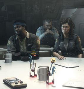 Alien: Isolation Crew Expendables DLC (PC Download)