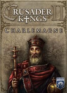 Crusader Kings II: Charlemagne (PC DLC)