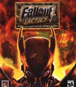 Fallout Tactics: Brotherhood of Steel (PC Download)