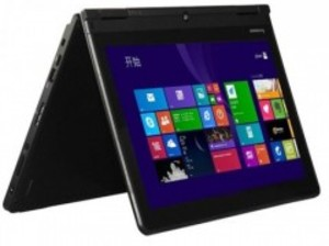 Lenovo ThinkPad Yoga 14 Core i5-5200U, 8GB RAM, Full HD 1080p Touch, GeForce GT 940M (Pre-owned)