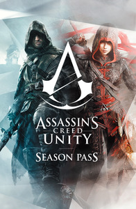 Assassin's Creed Unity Season Pass (PC DLC)