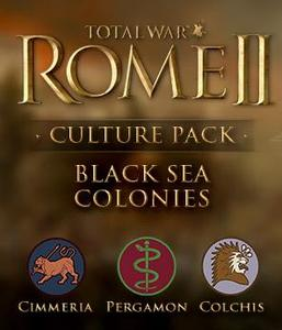 Total War: Rome II - Black Seas Culture Pack (PC DLC)