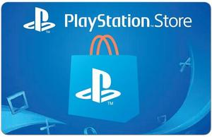 $80 PlayStation Store / Network Gift Cards (4x $20)