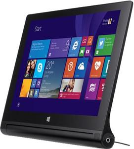 Yoga Tablet 2 10-inch 59426285 Atom Z3745, 16GB, 18 Hour Battery, Android 4.4