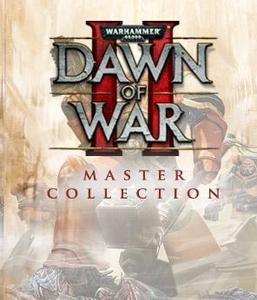 Warhammer 40k Dawn of War II - Master Collection (PC Download)
