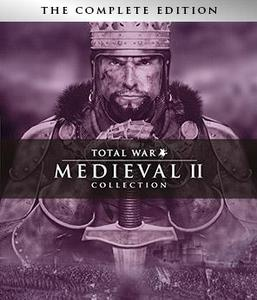 Medieval 2: Total War Collection (PC Download)