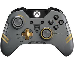 Xbox One Call of Duty: Advanced Warfare Wireless Controller (Refurbished)