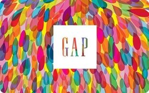 GAP Gift Card (Pre-owned)