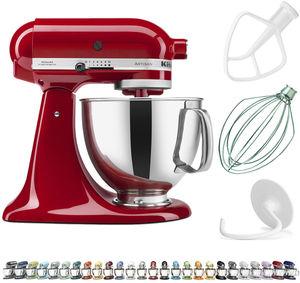 KitchenAid Artisan Mixer 5-Quart (Refurbished)
