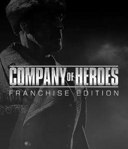 Company Of Heroes Franchise Collection (PC Download)
