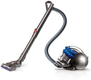 Dyson DC47 Multi Floor Compact Canister Vacuum (Refurbished)
