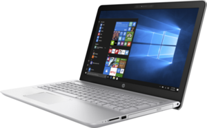 HP Pavilion 15z Touch, AMD A10-9620P, 8GB RAM, 1TB HDD