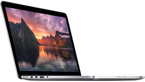 Apple MacBook Pro 13 Retina MGX72LL/A Core i5-4278U, 8GB RAM, 128GB SSD (Refurbished)