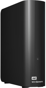 WD Elements 4TB External Hard Drive WDBWLG0040HBK-NESN