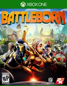 Battleborn (Xbox One - Pre-owned)