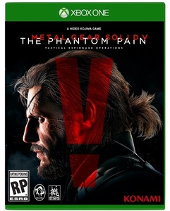 Metal Gear Solid V: The Phantom Pain (Xbox One Download) - Gold Required