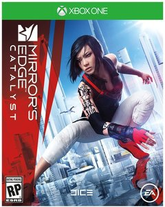 Mirror's Edge Catalyst (Xbox One Download) - Gold Required