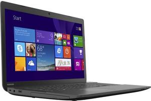 Toshiba Satellite C75D-B7304 AMD Quad Core A6-6310, 4GB RAM