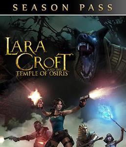 Lara Croft And The Temple Of Osiris Season Pass (PC Download)