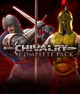 Chivalry: Complete Pack (PC Download)