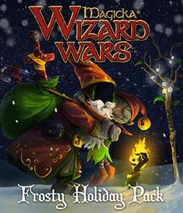Magicka: Wizard Wars – Frosty Holiday Pack (PC DLC)