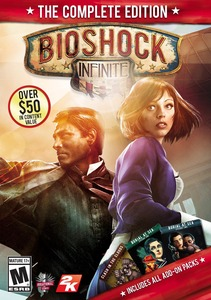 BioShock Infinite: Complete Edition (PC Download)