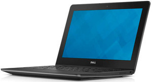 Dell Chromebook 11, Celeron 2955U, 4GB RAM, 16GB SSD (Refurbished)