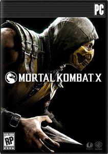 Mortal Kombat X (PC Download) + 1 Free Game