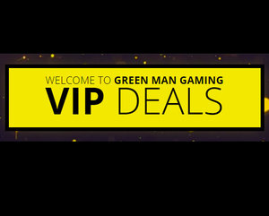 Green Man Gaming Coupon: 20% Off for VIP Members