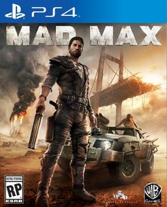 Mad Max (PS4 Download)