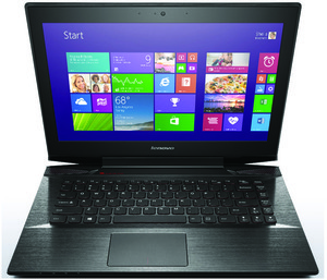 Lenovo Y40-80 80FA001CUS Core i7-5500U Broadwell, Radeon R9 M275, 8GB RAM