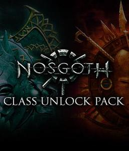 Nosgoth Class Unlock Pack (PC Download)
