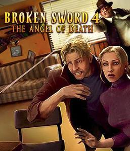 Broken Sword 4 - The Angel of Death (PC Download)