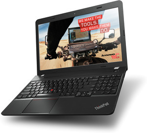 Lenovo ThinkPad E555 AMD A6-7000, 4GB RAM