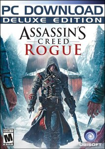Assassin's Creed Rogue Deluxe Edition (PC Download)