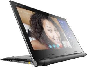 Lenovo Flex 15 59406960 Core i7-4500U, 8GB RAM, Full HD 1080p Touch