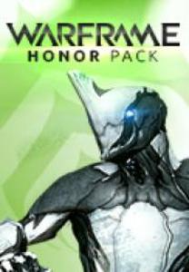 Warframe Honor Pack (PC DLC)