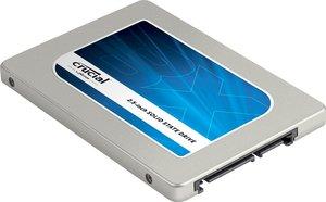 """Crucial BX100 SSD 2.5"""" 250GB CT250BX100SSD1"""